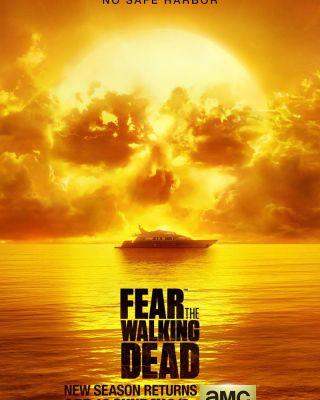 Fear The Walking Dead - Stagione 2
