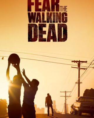 Fear The Walking Dead - Stagione 3
