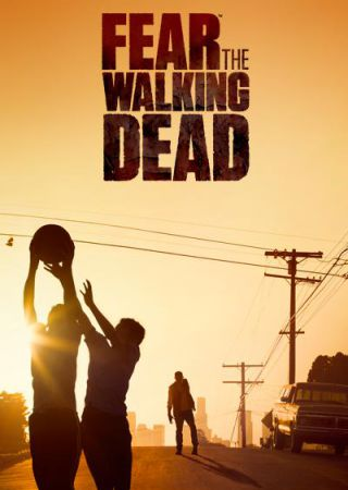 Fear The Walking Dead - Stagione 3