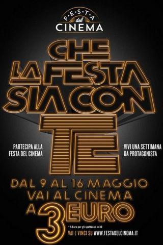 Festa del cinema