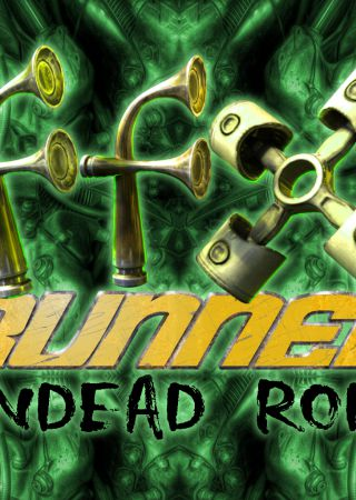 FFX Runner Undead Rods