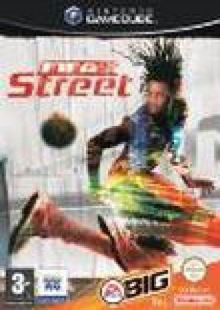 FIFA Street 2005