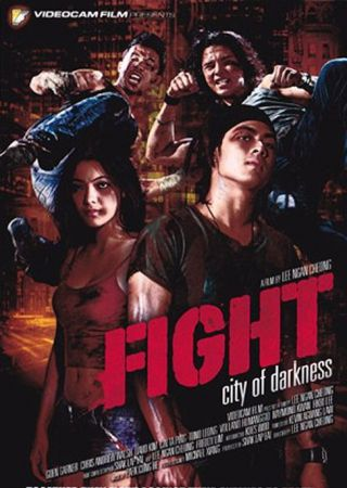 Fight: City of Darkness