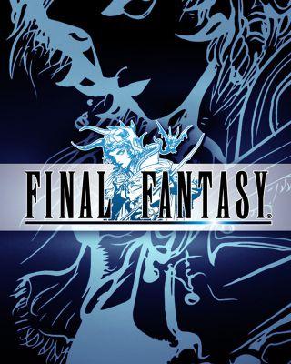Final Fantasy: Anniversary Edition