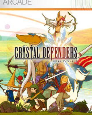 Final Fantasy Crystal Defenders