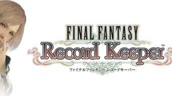 Final Fantasy: Record Keeper