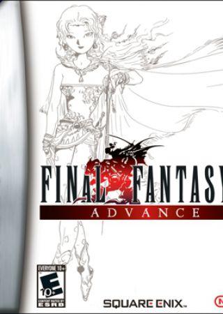 Final Fantasy VI Advance