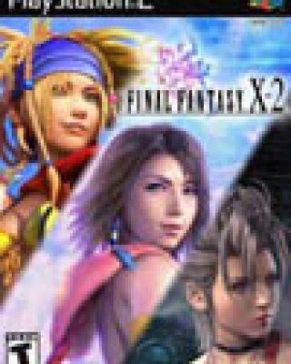 Final Fantasy X-2