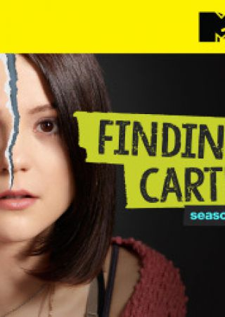 Finding Carter - Stagione 2