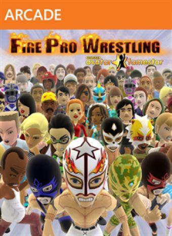 Fire Pro-Wrestling