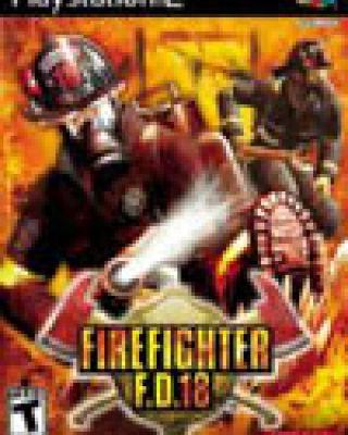 Firefighter F.D.18