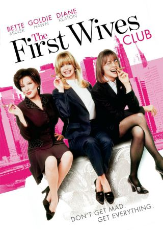 First Wives Club - Stagione 1
