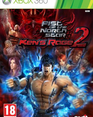 Fist of the North Star: Ken's Rage 2