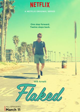 Flaked - Stagione 1