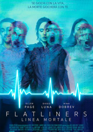 Flatliners - Remake