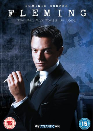 Fleming - Essere James Bond