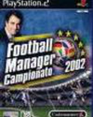 Football Manager 2002