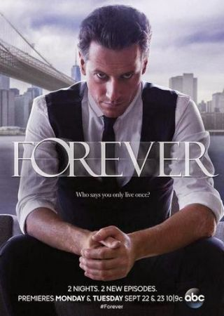 Forever - Stagione 1