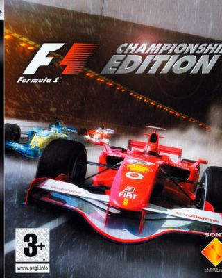 Formula One Champion Edition