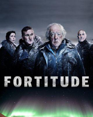 Fortitude - Stagione 2