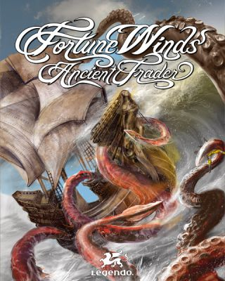 Fortune Winds: Ancient Trader