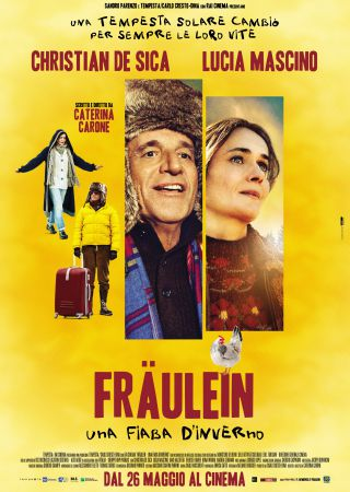 Fraulein - Fiaba d'inverno