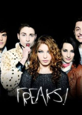 Freaks - Stagione uno