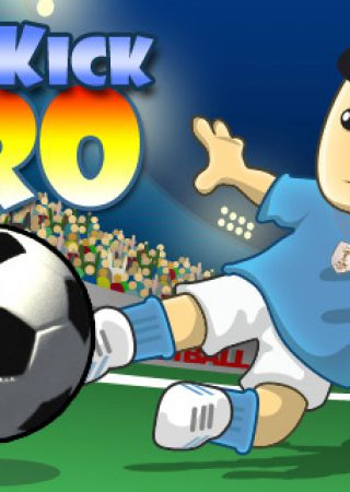Free Kick Pro