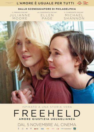 Freeheld - Amore, giustizia, uguaglianza
