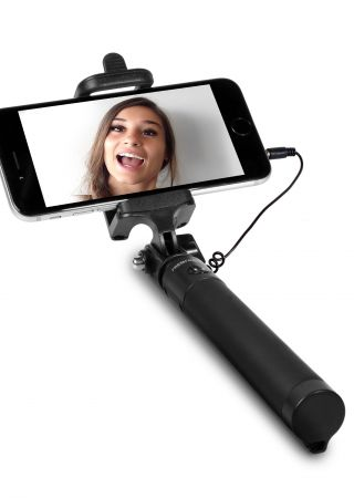 Fresh n Rebel Wireless Selfie Stick
