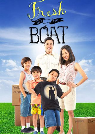 Fresh Off The Boat - Stagione 2