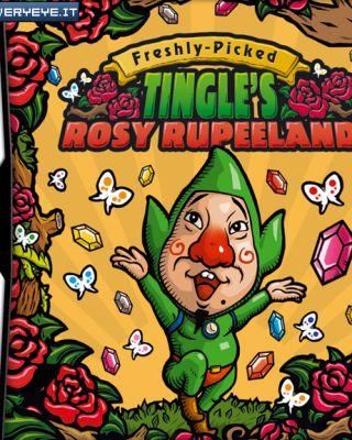 Freshly Picked - Tingle's Rosy Rupeeland