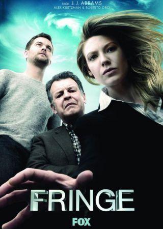 Fringe - Stagione 1