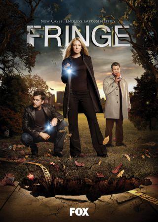 Fringe - Stagione 2