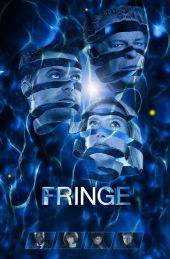 Fringe - Stagione 4
