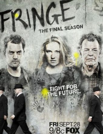 Fringe - Stagione 5