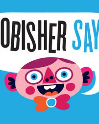 Frobisher Says