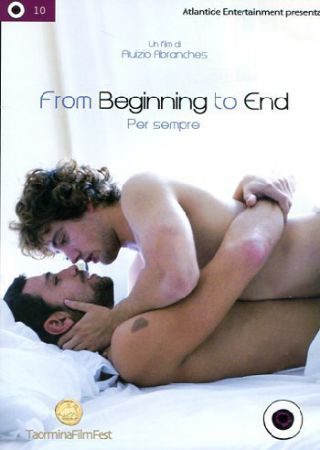 From beginning to end - Per sempre