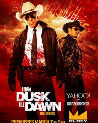 From Dusk Til Dawn - Stagione 3