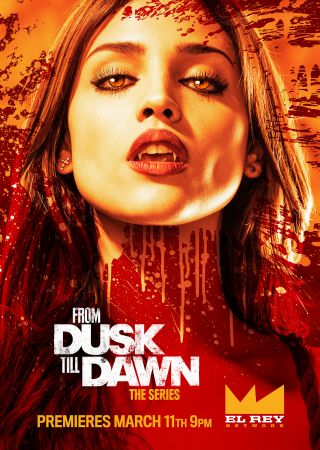 From Dusk Till Dawn - Stagione 1