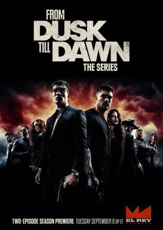 From Dusk Till Dawn - Stagione 3