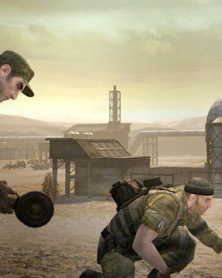 Frontlines: Fuels of War