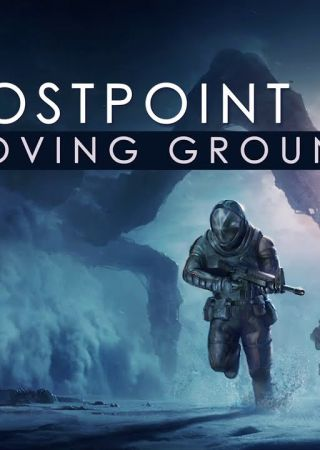 Frostpoint VR: Proving Grounds