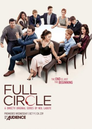 Full Circle - Stagione 3