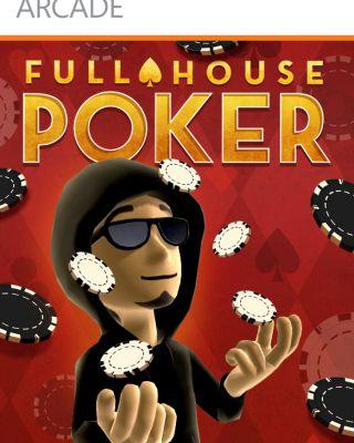 Full House Poker Live