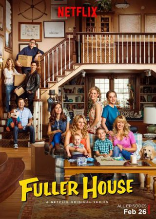 Fuller House - Stagione 1