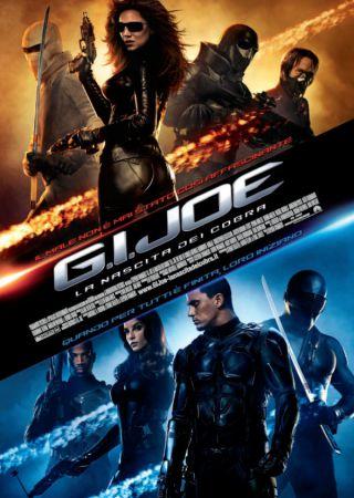 G.I.Joe: La Nascita dei Cobra