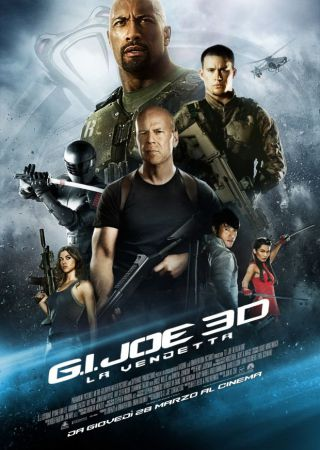 G.I. Joe: La Vendetta