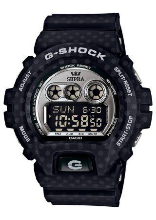 G-Shock x Supra GDX-6900SP-1ER