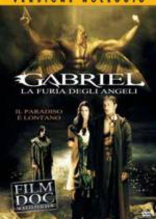 Gabriel, la furia degli angeli